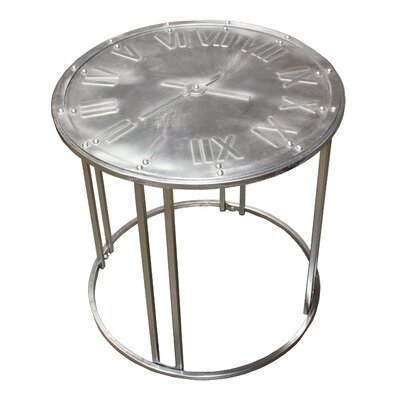 Anaheim End Table