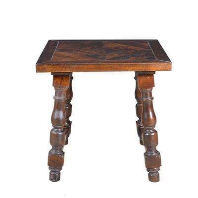 Burbank End Table