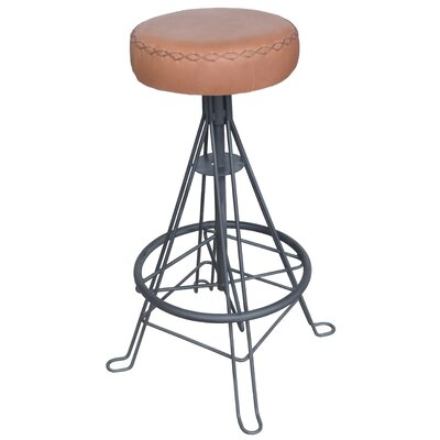 Syracuse 30 Swivel Bar Stool