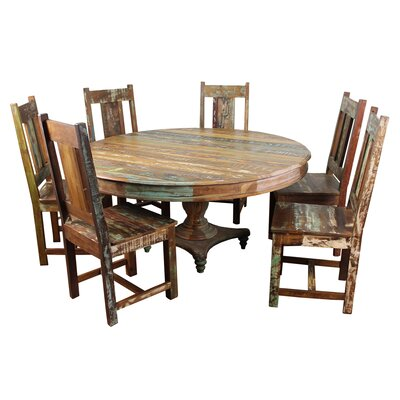 Trinidad 7 Piece Dining Set