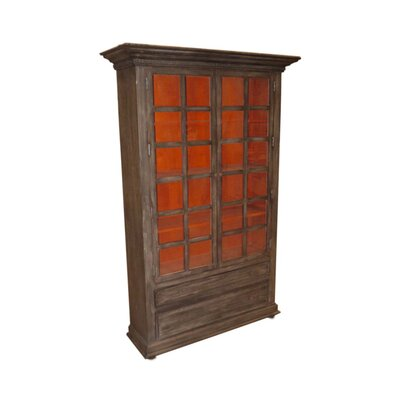 Belleview Display stand Color: Warm