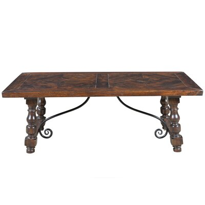Burbank Dining Table