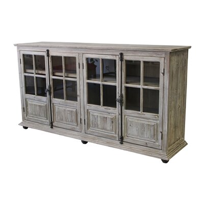 Syracuse Glazed Sideboard