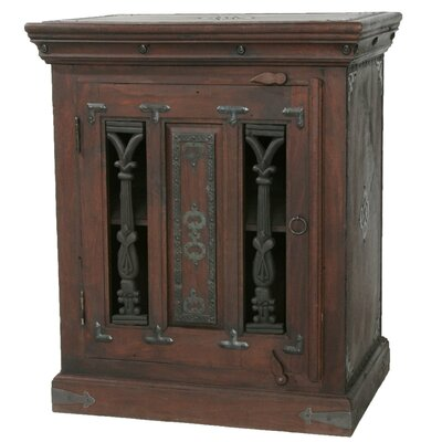 Babylon Nightstand