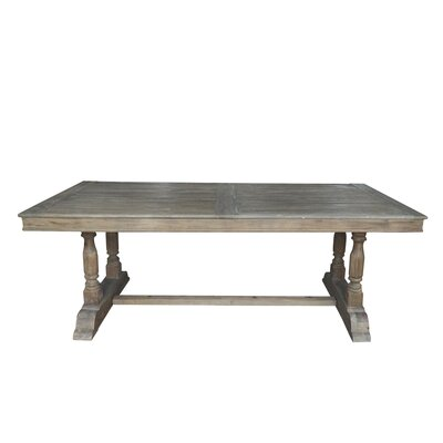 Syracuse Dining Table