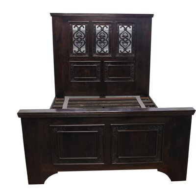 Durango Platform Configurable Bedroom Set