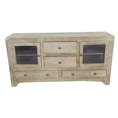 62 TV Stand