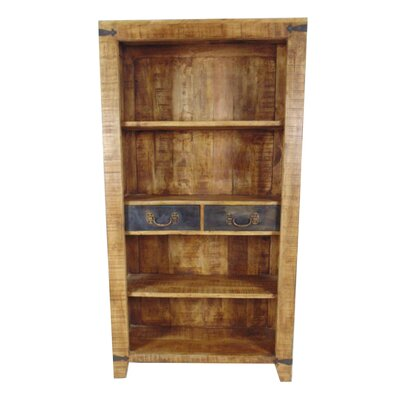 Standard Bookcase Golden Product Picture 199