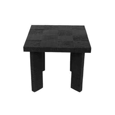 Taoran End Table