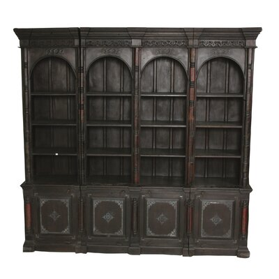 Wilmington Oversized Set Bookcase Product Photo 1147
