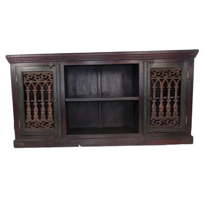 72-84 TV Stand Width of TV Stand: 36 H x 72 W x 18 D