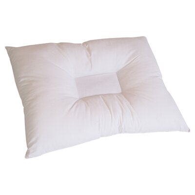 Comfort Cradle Anti Stress Polyfill Standard Pillow