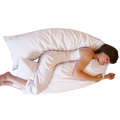 Wrap Polyfill Body Pillow
