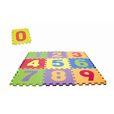 Edu Tiles Toy Set 706160