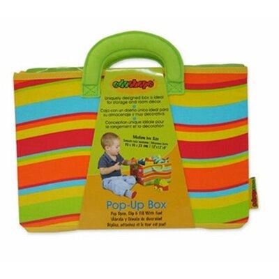 Pop-Up Toy Box 926002