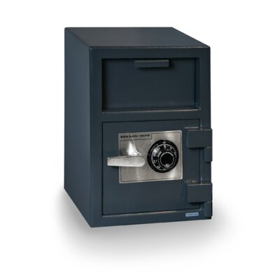 Commercial Depository Safe Lock Type Product Photo 9852