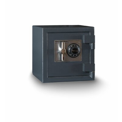 Rated Security Safe Lock Type B Product Picture 16