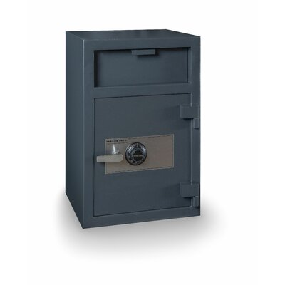 Depository Safe Lock Type 2396 Product Image
