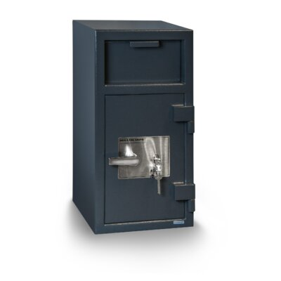 B Rated Depository Safe Lock Type Product Image 7056