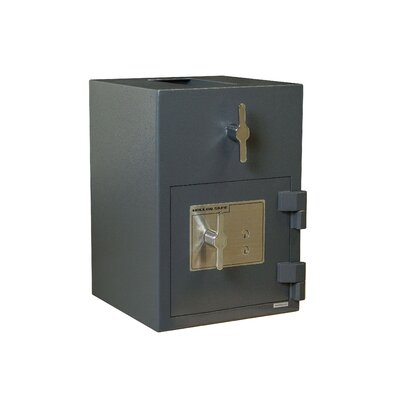Rotary Hopper Depository Safe Lock Type Product Image 135