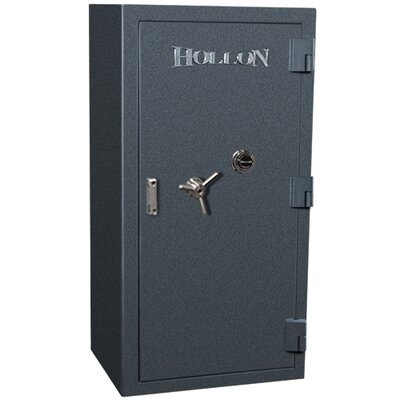 H Dial Lock Safe Product Photo