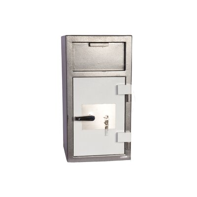 B-Rated Commercial Depository Safe Lock Type: Dual Key Product Image 1675