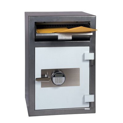 Steel Commercial Depository Safe Lock Type: Electronic Lock Product Image 1675