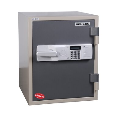 Hr Fireproof Electronic Lock Office Safe