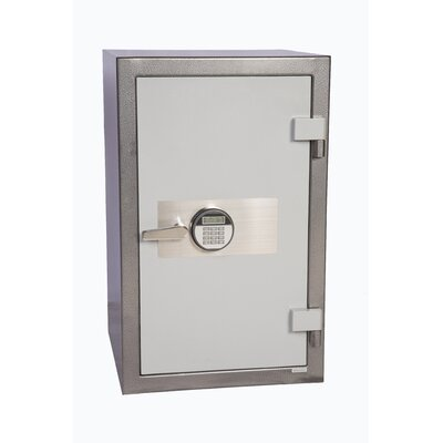 Rotary Hopper Commercial Depository Safe Lock Type: Electronic Lock, Size: 4.57 CuFt Product Image 1675