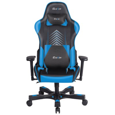 Premium Gaming and Computer Chair Color: Blue