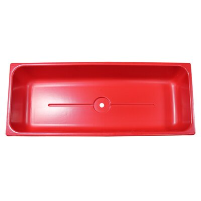 Sensory Table P1108 red