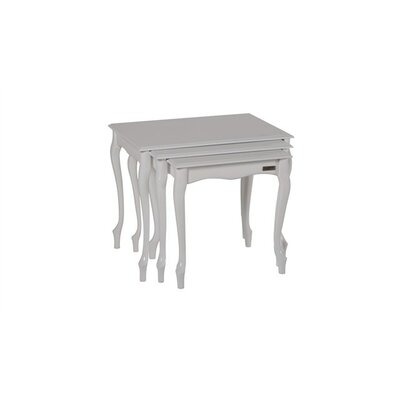 Diana 3 Piece Nesting Tables