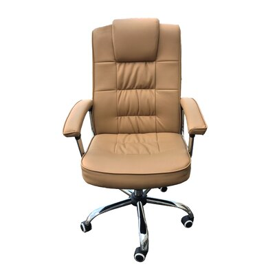 Leather Executive Chair TB8214