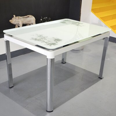 Bellona Extendable Dining Table