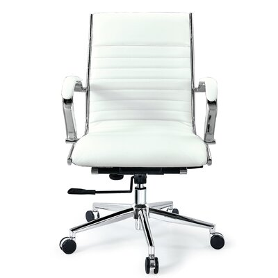 Mid Back Swivel Office Conference Chair