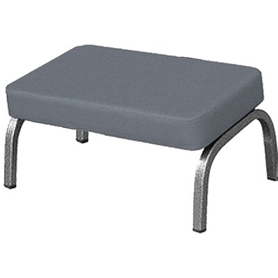 Not Hinged Kneeler for Model 300 (Set of 2) Upholstery Color: Gray