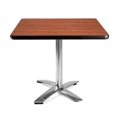 Multi-Use Gathering Table Color: Cherry