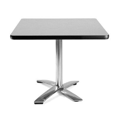 Multi-Use Gathering Table Color: Gray nebula