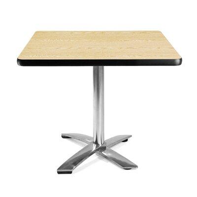 Multi-Use Gathering Table Color: Oak