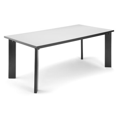 Rectangular Activity Table KLIB4896-GRY