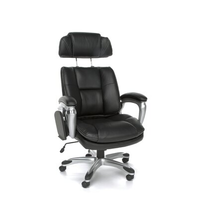 Leather Executive Chair Oro Product Picture 3596