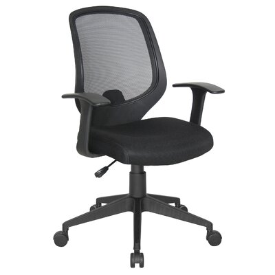Essentials High Back Mesh Task Chair Product Photo