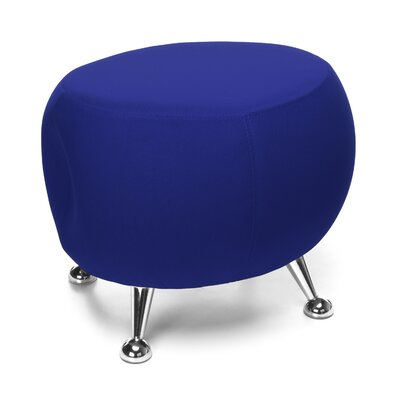 Jupiter Series 22 Bar Stool Upholstery: Blue