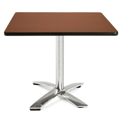 Multi-Use Gathering Table Color: Mahogany