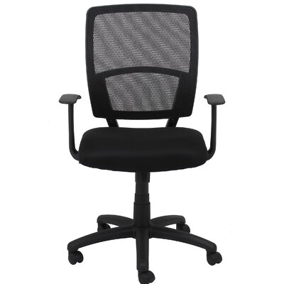 Essentials High-Back Mesh Desk Chair