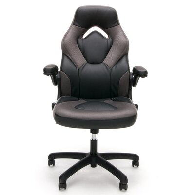 Leather Racing Gaming Chair