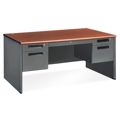 Series Executive Desk Mesa Product Picture 1135