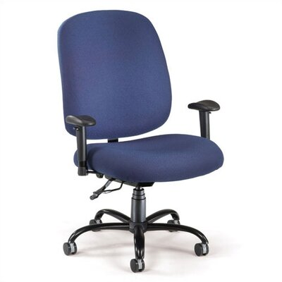 Big Tall Confrence High Back Desk Chair Product Picture 4439