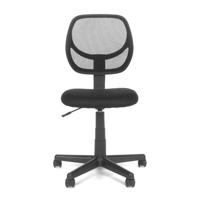 Essentials Mid-Back Mesh Desk Chair
