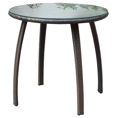 Source Outdoor Tuscana Bistro Table at Sears.com